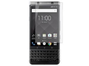 Genuine Official BlackBerry KEYone SPB100 Crystal Clear Screen Protector Guard Film