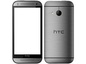 HTC One M8 16GB (No CDMA, GSM only) Factory Unlocked 4G/LTE Smartphone - Gunmetal Grey