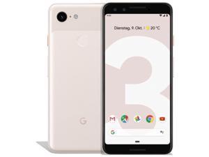Google Pixel 3 G013A (2018) 64GB (No CDMA, GSM only) Factory Unlocked 4G/LTE Smartphone - Not Pink