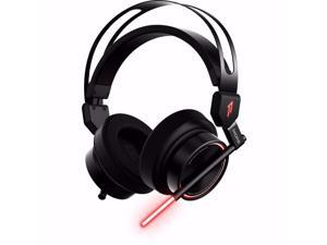 1MORE H1005 Spearhead VR Over-Ear Wired Gaming Headphones - Black