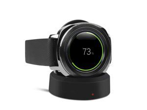 Samsung Gear Sport Charger Replacement Charging Cradle Charging Dock with USB Charging Cable For Samsung Gear Sport SM-R600