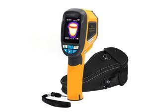 Werleo Thermal Imaging Camera Handheld Infrared Camera with Real-Time Thermal Image Infrared Image Resolution 60 x 60 - Temperature Measurement Range -20°C-300°C IR Infrared Thermal Imager