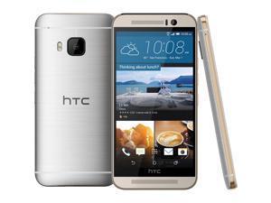 HTC One M9 4G LTE Mobile Phone Octa Core 3GB RAM 32GB ROM 5.0 inch 1920x1080 Dual Camera 20MP 2840 mAh SmartPhone(AT&T version)