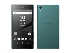 Original Sony Xperia Z5 E6653 Unlocked 3GB RAM 32GB ROM GSM WCDMA 4G LTE Android Octa Core 5.2 Inch 23.0MP Camera