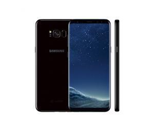Used - Good: Samsung Galaxy S8 G950U 64GB Unlocked GSM U S  Version Phone -  w/ 12MP Camera - Midnight Black - Newegg com