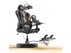 Roto VR Motorized and Interactive Gaming Chair - Total Package (Newegg Exclusive)