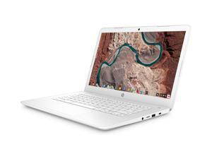 """HP Chromebook 14-ca030nr 14"""" Intel Celeron N3350 (2.16 GHz) 4GB RAM, 16GB SSD Chrome OS"""