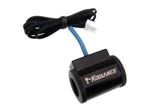 Koolance Coolant Temperature Sensor Inline, 10K Ohm