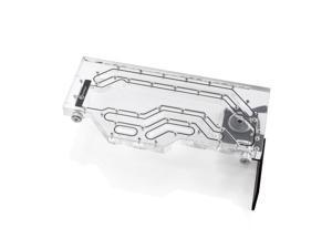 Bitspower Touchaqua Sedna PH518 Reservoir and Pump for Phanteks ENTHOO EVOLV X GLASS Case