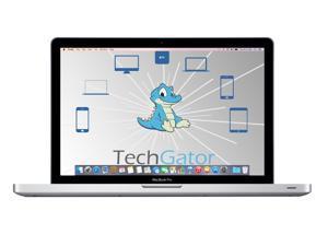 "Apple MacBook Pro 13.3"" MD101LLA LED Laptop Intel Core i5-3210M 2.5GHz 4GB 500GB HDD"