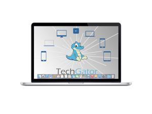 """Apple Retina MacBook Pro MF843LL/A 13.3in  3.1GHz i7 16GB RAM 512GB Flash SSD 13"""" (2015) GRADE A"""