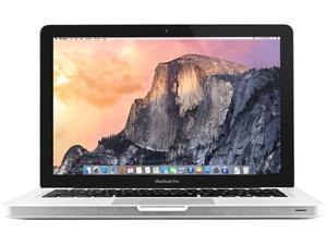 "Apple MD101LLA MacBook Pro 13.3"" LED Intel i5-3210M Core 2.5GHz 4GB 500GB Laptop"