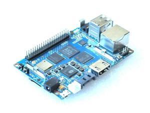 Banana Pi M3 BPI-M3 A83T Cortex-A7 Octa-core 2GB RAM with WiFi Bluetooth BT4.0 HDMI USB Open-source Development Board Demo Board