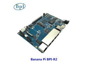 Banana PI BPI R2 MT 7623 Opensource Router