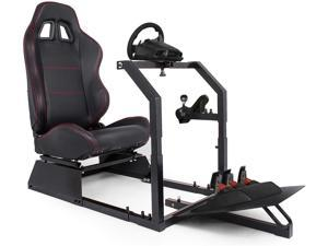VEVOR G920 Racing  Steering Wheel Stand Pro Shifter Mount Logitech G27/G25, G29 Gaming Wheel Stand Thrustmaster