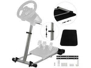 VEVOR Racing chair Simulator  Racing Steering Racing Simulator Wheel Stand Gaming Chair Pro Shifter  G29 Gaming Wheel Stand Thrustmaster G29/G920