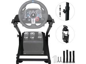 VEVOR G920 Racing Steering Wheel Stand Pro Shifter Mount Logitech G27/G25, G29