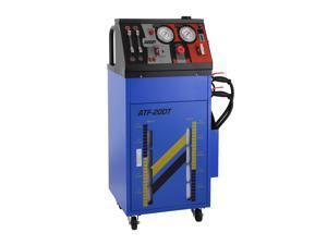 VEVOR Flush Machine DC12V 0-60PSI Automatic Transmission Fluid Exchanger Heavy Duty Transmission Flush Machine for Small Gasoline Motor Car and Diesel Vehicle
