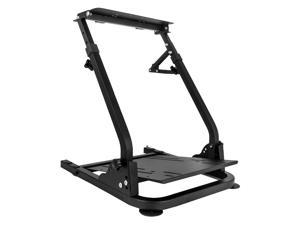 VEVOR G920 G29 Racing Steering Wheel Stand for Logitech G25 G27 G29 and G920 Racing Wheel Pro Stand Wheel and Pedals Not included