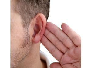 Infini Ear® Rechargeable ITE Hearing Amplifier