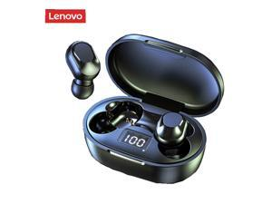 Wireless Bluetooth Earphones Original Lenovo XT91 TWS Touch Control Music Headphones Noise Reduction Waterproof Earbuds with Mic