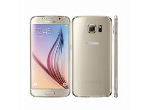 "2.Original Samsung Galaxy S6 Edge G925F Mobile Phone  5.1"" Display Octa Core 3GB RAM 32GB ROM 3G 4G WiFi GMS 16MP Camera Android 5.0 smartphone"
