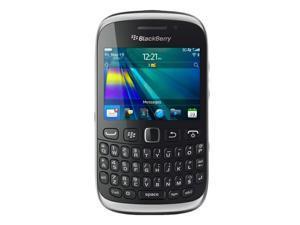 Original BlackBerry phone Curve 9320 Unlocked Phone 3.15MP camera 512 MB ROM 512 MB RAM Smartphone