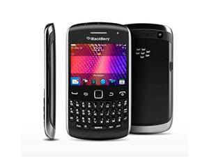 Original Unlocked Blackberry 9360 Cellphone GPS 3G Wifi NFC 5Mp Camera Mobile Phones With QWERTY Keyboard Smartphone
