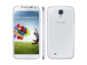 "Samsung Galaxy S4  i9500 5.0""IPS screen RAM 2GB ROM 16GB Factory Unlocked International Version"