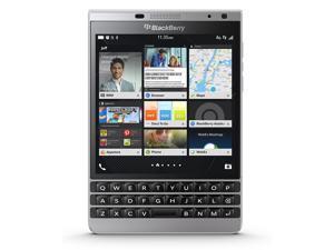 BlackBerry passport Q30 4G Wi-Fi LTE cell Phone  3GB RAM 32GB ROM BlackBerry OS 10.3 Quad core  13MP Camera Original cellphone