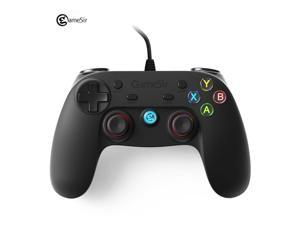 Gamesir G3w Wired Gamepad Controller for Android Smartphone Tablet PC (Windows 10/8.1/8/7) / PS3