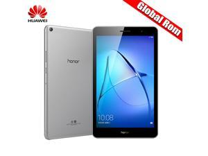 Global Firmware HUAWEI MediaPad T3 Honor Play Tablet 2 8 inch Snapdragon 425 Quad Core 10 Points Touch Android 7.0 PC 5.0MP (Wifi Version)