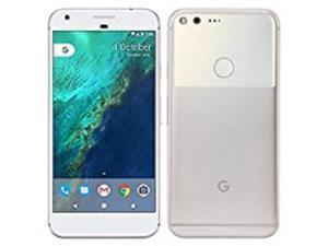 Original Unlocked Google Pixel 4GB RAM 32GB ROM 5.0'' inch Quad Core Single SIM 4G LTE Android Smartphone (US Version)
