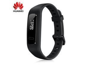 Huawei Band 3e Running Genius Smart Wristband Passometer 50m Professional Waterproof Shoe-Buckle Sleep Tracker Message Reminder