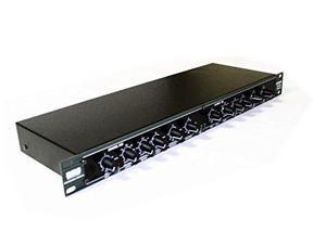 EMB Professional Sound System EBX89 Digital Crossover