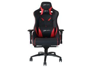 E-WIN Flash XL Series FLA Large Size Ergonomic Computer Gaming Chair with Head Pillow