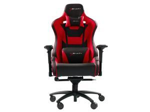E-WIN Flash XL Series FLC Ergonomic Computer Gaming Chair with Head Pillow and Lumbar Support