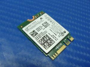 "Lenovo IdeaPad Y700-14ISK 14"" Genuine Laptop Wireless WiFi Card 3165NGW 00JT497"