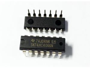 10PCS SN74HC4066N SN74HC4066 DIP14 DIP 74HC4066N 74HC4066
