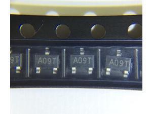 10PCS PL4009 A09T ultra low internal resistance patch SOT23-3 field effect MOS TRANSISTOR