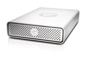 G-Technology 10TB G-DRIVE USB 3.0 Type-C External Hard Drive (0G05678)