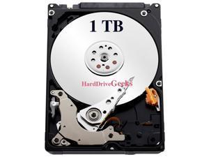 1TB HARD DRIVE FOR Apple Macbook Unibody A1278 , A1342