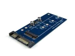 KINGZONE M2 NGFF SSD SSD to SATA The Adapter Card Sata3 Expansion Card SATA To Ngff Adapter Card