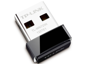TP-LINK TL-WN725N USB Wireless Network Card 150M Desktop Laptop Wireless Network Card