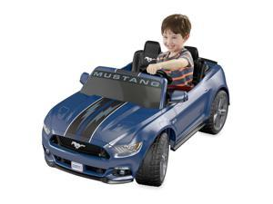 Power Wheels Smart Drive Ford Mustang Vehicle