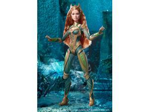 Barbie Justice League Mera Figure Doll