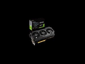 ASUS TUF3 Gaming X3 Geforce GTX 1660TI A6G GAMING Tripple Fan Gaming VGA card