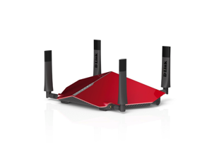 D-Link DIR-885L AC3150 Dual Band Wireless Gigabit Ultra WiFi Router with MU-MIMO Gaming wireless router