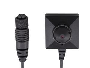 Lawmate BU-18Neo Locking Din Plug Full HD Button Camera 2 Mega Pixel Sensor
