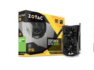 ZOTAC GTX1050Ti OC 4G